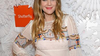 Drew Barrymore releases homewares collection