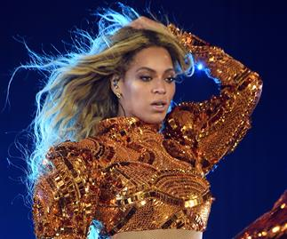 Beyoncé turns 35 today and the party is going to be huge