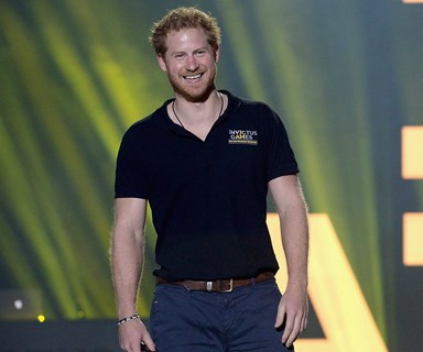 Is Prince Harry looking to buy a lavish home in Norfolk?