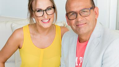 Paul Henry confesses he once 'ran over' daughter Bella with a tractor