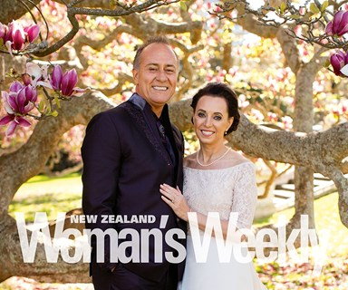 Suzanne Paul splits from husband Duncan Wilson