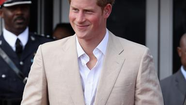 Prince Harry is going to the Caribbean for his next royal tour!