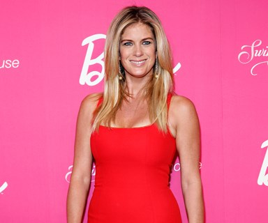 Watch Rachel Hunter's psychic reading from the Kardashian's favourite clairvoyant