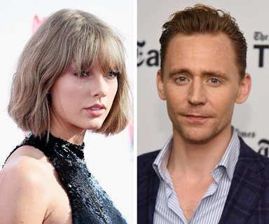It's over! Tom Hiddleston and Taylor Swift reportedly split