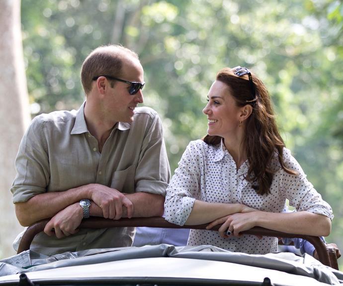Prince William Duchess Catherine
