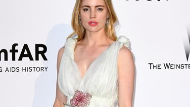 Actress Melissa George reportedly assaulted by partner