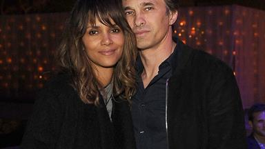 Halle Berry and Olivier Martinez reportedly put divorce on hold