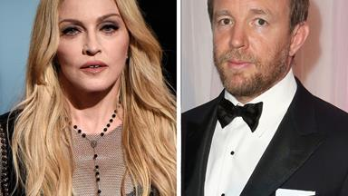 Madonna loses custody battle with ex Guy Ritchie
