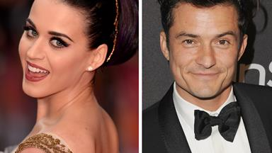 Katy Perry's one complaint about boyfriend Orlando Bloom
