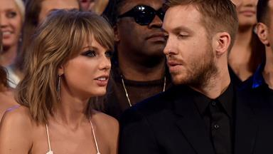 "Calvin speaks out about breakup with Taylor: ""All hell broke loose"""