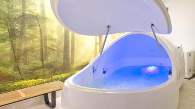 Everything you need to know about float tanks