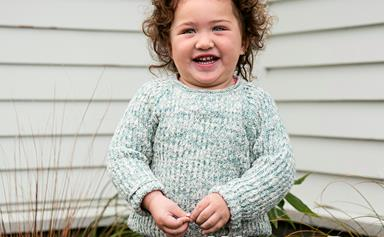 Whanau's double tragedy: Our angel's lost her mum & dad