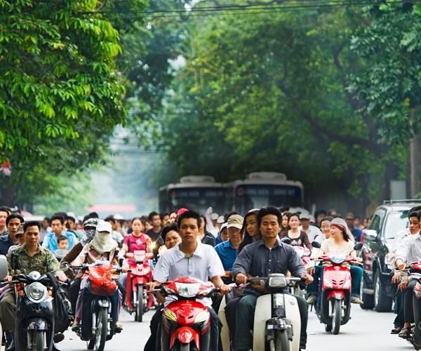 5 reasons to love Hanoi
