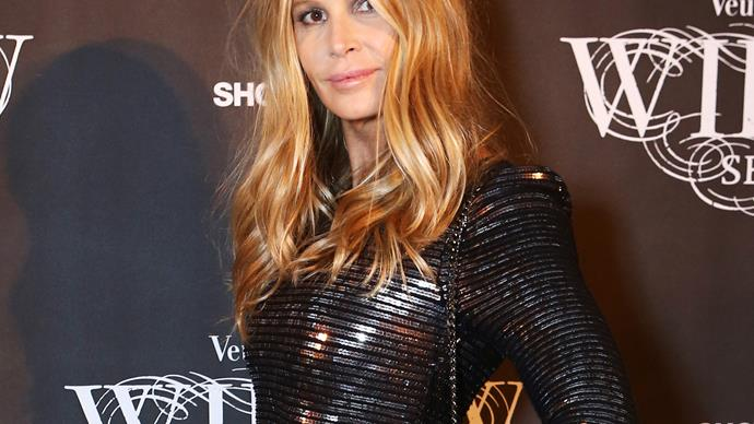 Elle Macpherson launches new lingerie collection