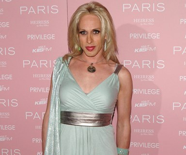 Actress and activist Alexis Arquette has passed away, age 47