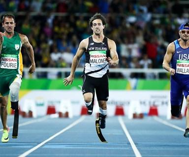 Rio Paralympics 2016: New Zealand's medal-winning athletes
