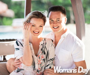 Love at second sight: Chrystal Chenery's surprise romance