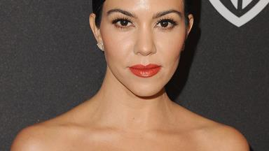 Kourtney Kardashian reveals family's gluten- and dairy-free diet
