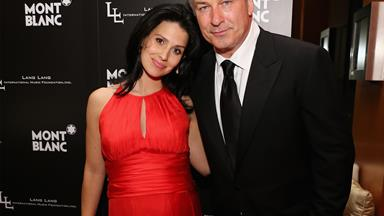 Hilaria Baldwin shares selfie in her underwear just one day after giving birth