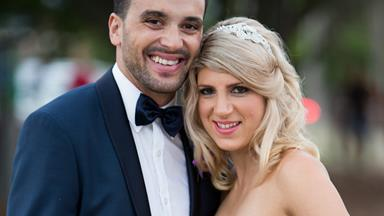 Married At First Sight's Bella moves on with another Michael!