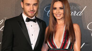 "Liam Payne claims he's ""the luckiest man in the world"" amid pregnancy rumours"
