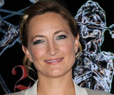 New love for Kiwi stuntwoman Zoe Bell