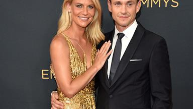 Feel the love! The sweetest couples at the 2016 Emmy Awards