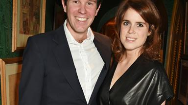 Is Jack Brooksbank asking Queen's permission to marry Princess Eugenie?