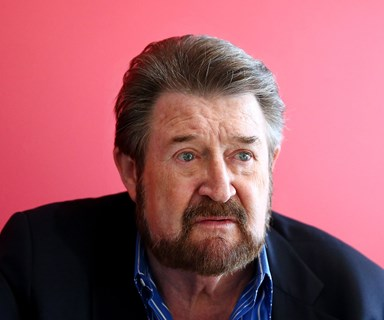 "Derryn Hinch suffers ""brain trauma"" after falling from Uber"