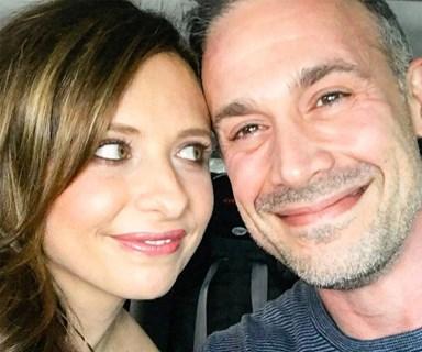 Sarah Michelle Gellar and Freddie Prinze Jnr share details of their everlasting romance