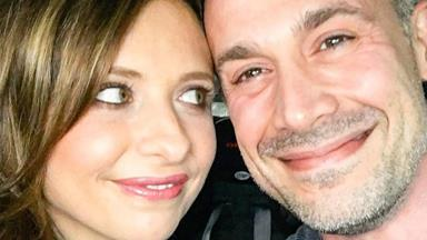 Sarah Michelle Gellar and Freddie Prinze Jnr share details of their everlasting romance