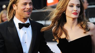 Brad Pitt and Angelina Jolie's shock split: What went wrong?