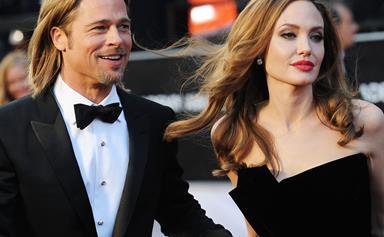 Brad Pitt and Angelina Jolie's shock split: What went wrong?