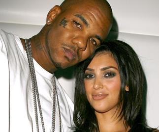 The Game Kim Kardashian