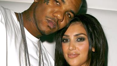 Rapper The Game claims he's slept with Kim and Khloe Kardashian, and Blac Chyna