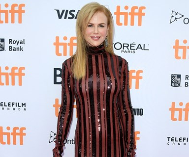 Nicole Kidman wants Bella and Connor to meet their biological parents