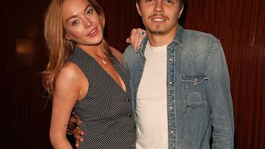 Lindsay Lohan feared Egor Tarabasov would throw acid on her