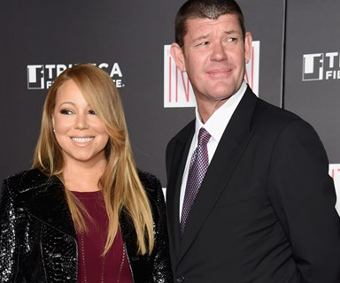 "James Packer tells Mariah Carey: ""Stop spending all my money!"""