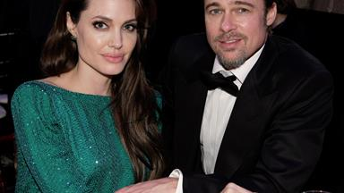This week in Woman's Day: Inside the divorce between Brad Pitt and Angelina Jolie