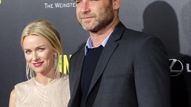Naomi Watts and Liev Schreiber break up