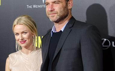 Naomi Watts and Liev Schreiber announce their split after 11 years
