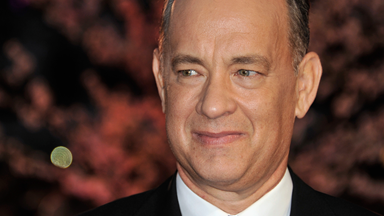 Tom Hanks crashes a wedding