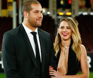 Best looks from the 2016 AFL Brownlow Medal