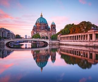 5 reasons to love Berlin