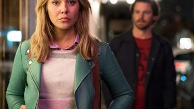 The Wrong girl renewed for season two!