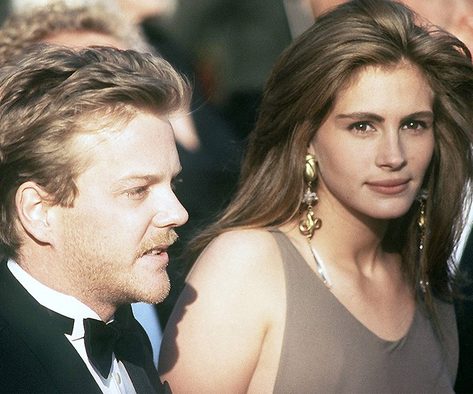Kiefer Sutherland, Julia Roberts