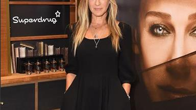 Sarah Jessica Parker is launching her own collection of little black dresses