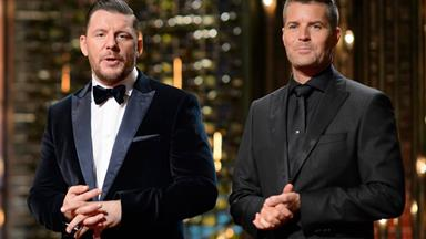 Pete Evans and Manu Feildel to host next My Kitchen Rules NZ