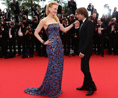 Keith Urban opens up on 10 years of marriage to Nicole Kidman