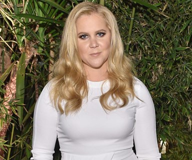 Amy Schumer is the first woman to make Forbes list of highest paid comedians
